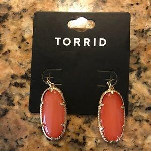 🆕 Torrid Earrings!